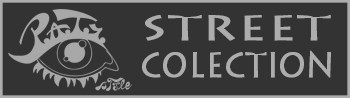 P.A.T.Y. sytyle street colection